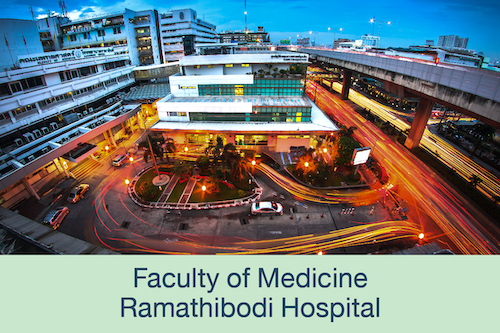 Faculty of Medicine Ramathibodi hospital