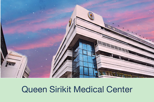 Queen Sirikit Medical Center