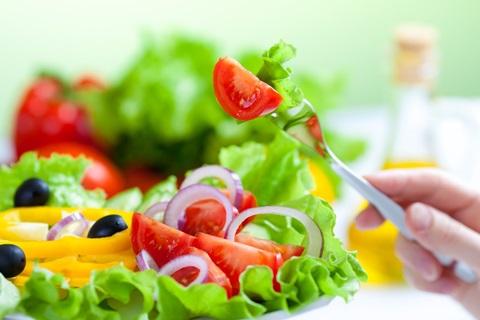 กินผักวันละ 6 ทัพพี ลดความเสี่ยงเป็นโรคเรื้อรัง