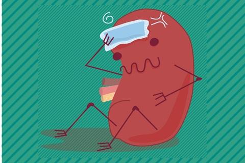 Healthy By Rama ตอน 4 สัญญาณเตือนบอกโรคไต