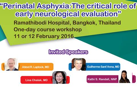 Perinatal Asphyxia: The critical role of early neurological evaluation