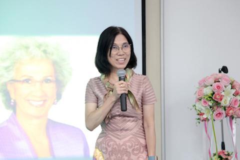 การบรรยายพิเศษเรื่อง Philosophy and practice of emancipatory nursing
