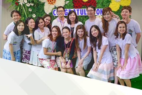 ปัจฉิมนิเทศแพทย์ผู้สำเร็จการฝึกอบรม ประจำปีการศึกษา 2558