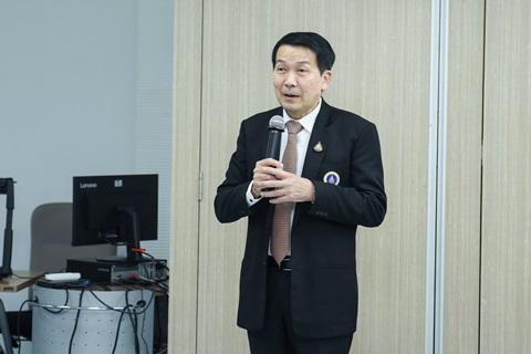กิจกรรม Research Camp 2019 ครั้งที่ 1
