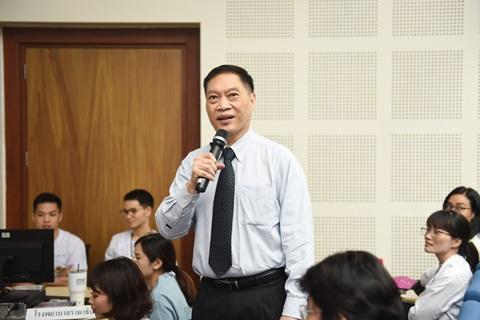 ประชุมวิชาการ Inter University Conference ประจำปีการศึกษา 2562