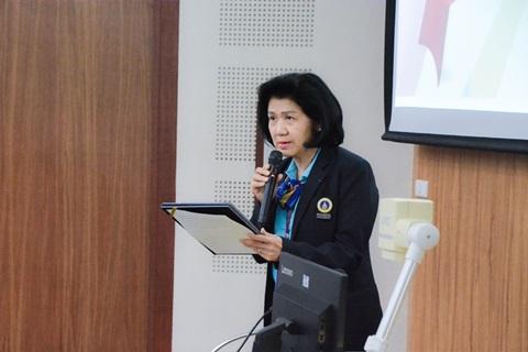 International Conference to Celebration the 7th Anniversary of Ramathibodi's PPM: Clinical Pharmacogenomics meeting
