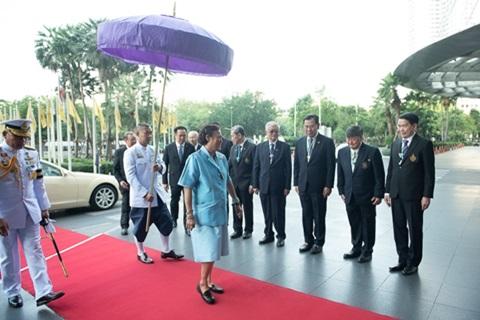 การประชุมวิชาการนานาชาติประจำปีรางวัลสมเด็จเจ้าฟ้ามหิดล Prince Mahidol Award 2020