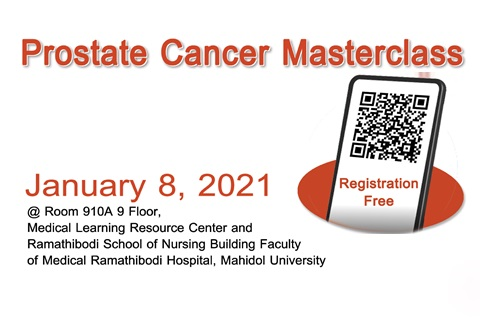 Prostate Cancer Masterclass
