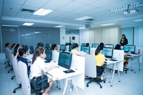 """อบรมเชิงปฏิบัติการ """"การใช้งานระบบเก็บข้อมูลในฐานข้อมูลอิเล็กทรอนิกส์ด้วยระบบ Research Electronic Data Capture (REDCap)"""""""