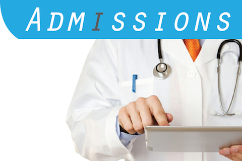 Medical Student Admissions: A New English Track Included