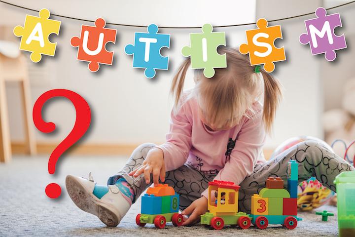 แบบคัดกรองเด็กกลุ่มอาการออทิสซึม (Screening autism spectrum disorder: M-CHAT)