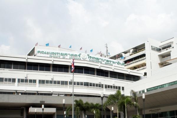 ประกาศคณะแพทยศาสตร์โรงพยาบาลรามาธิบดี เรื่อง รายชื่อผู้มีสิทธิ์เข้าศึกษา หลักสูตรแพทยศาสตรบัณฑิต