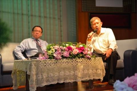 งานคณบดีพบชาวรามาฯ ปี 2557 ครั้งที่ 2