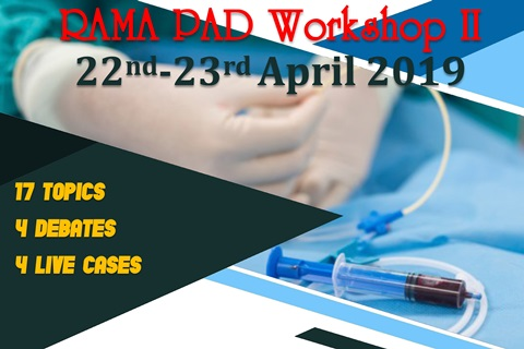 Workshop : RAMA PAD II