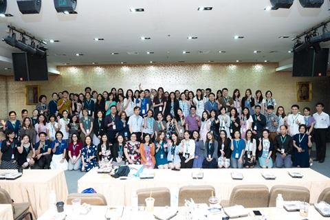 ภาควิชาวิสัญญีวิทยาจัดประชุมเชิงปฏิบัติการ Regional Anesthesia Ramathibodi Conference 2019